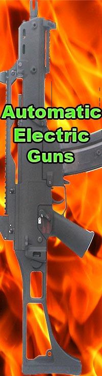 AEG Gun