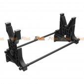 TMC Adjustable Rifle Display Stand for AEG / GBBR