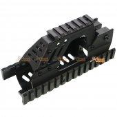 P90 Rail Handguard for Airsoft AEG